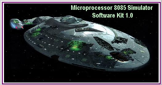 free  8085 simulator for windows 7 32-bit software